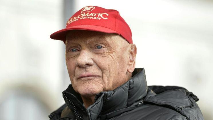 享年70岁 传奇赛车手尼基·劳达去世-第1张图片
