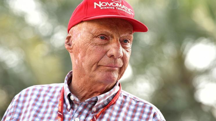 享年70岁 传奇赛车手尼基·劳达去世-第2张图片