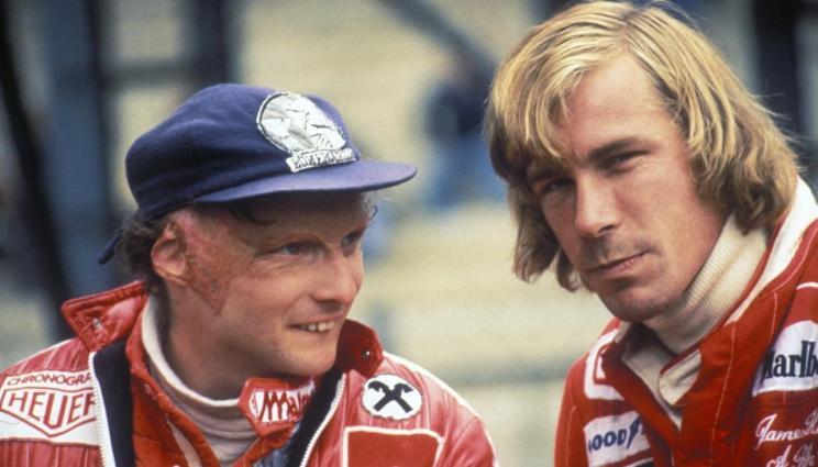 享年70岁 传奇赛车手尼基·劳达去世-第4张图片