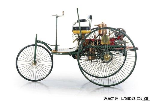167年的铭记 汽车之父卡尔奔驰人物志-第3张图片