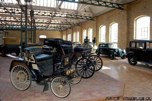 167年的铭记 汽车之父卡尔奔驰人物志-第5张图片