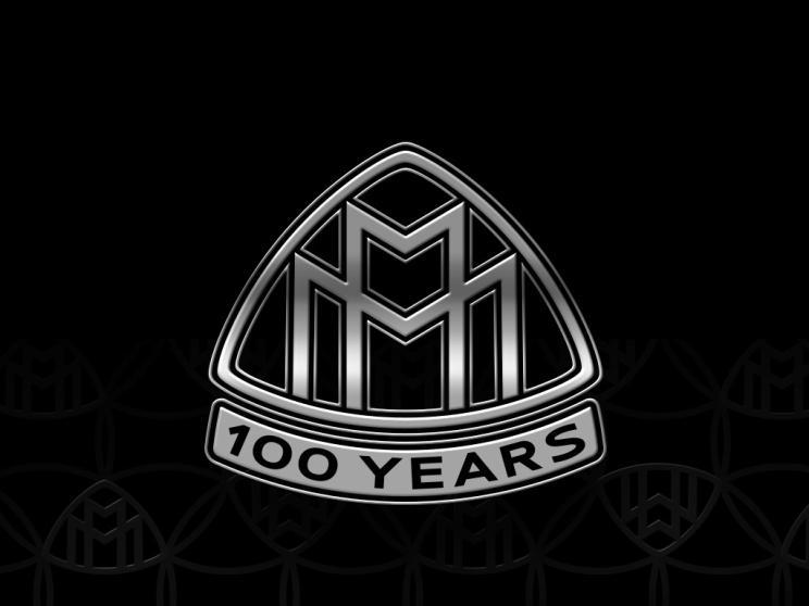 超豪华车的代名词 迈巴赫迎来百年诞辰-第1张图片