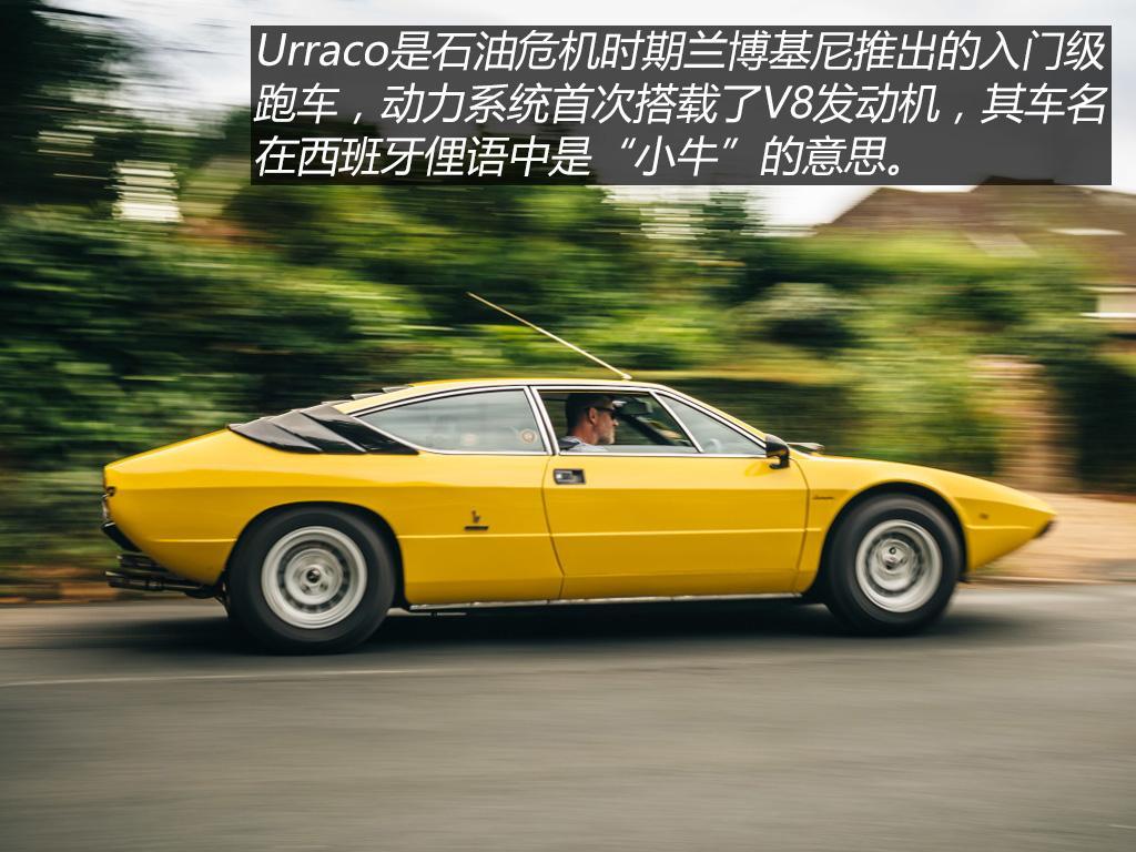 堪比斗牛博物馆《车名故事》之兰博基尼-第16张图片
