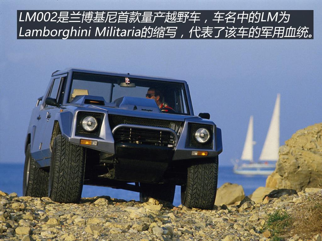 堪比斗牛博物馆《车名故事》之兰博基尼-第28张图片