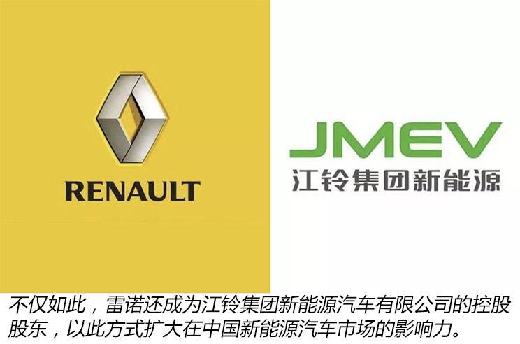 屡战屡败 雷诺品牌在华发展历程回顾-第13张图片