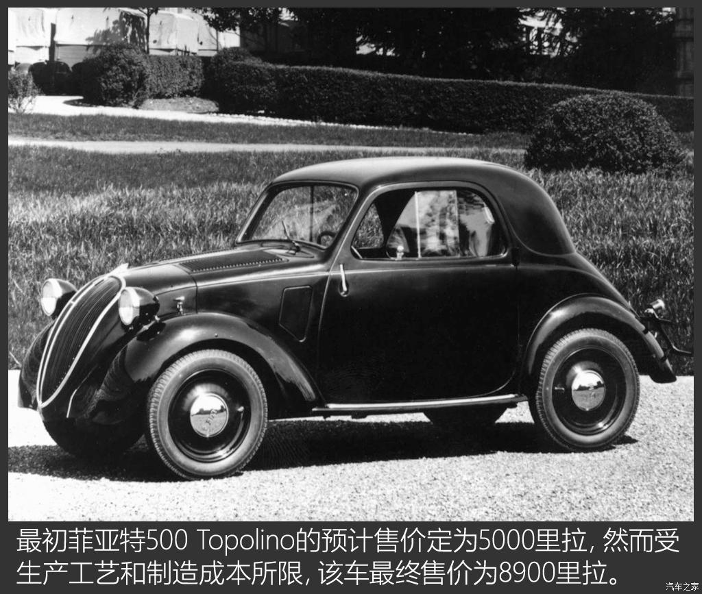 百年汽车老店汇总-第65张图片